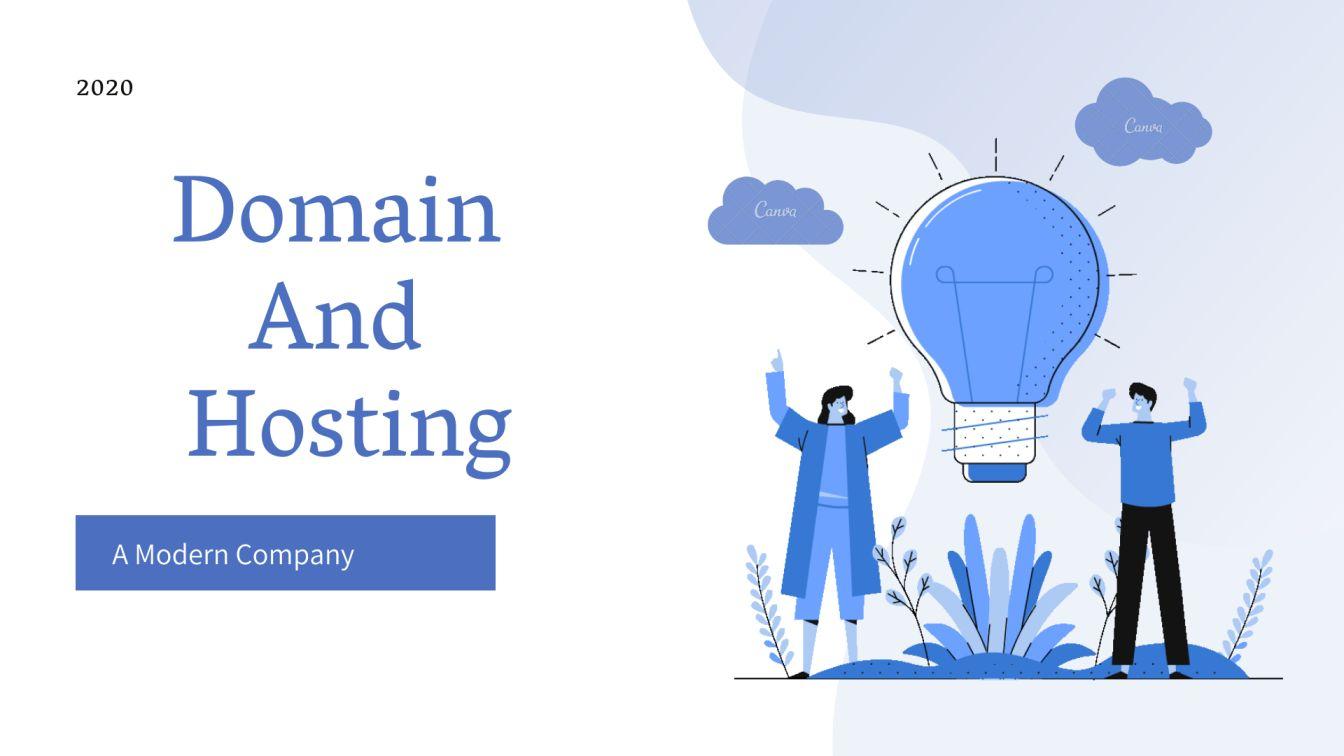 domain | hosting
