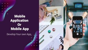 Mobile App | Mobile Application
