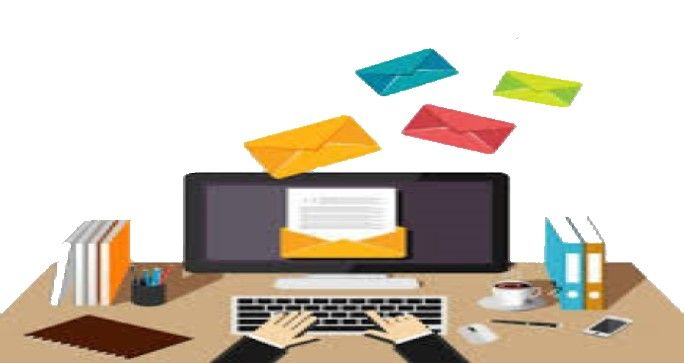 Email – How Does Electronic Mail Work