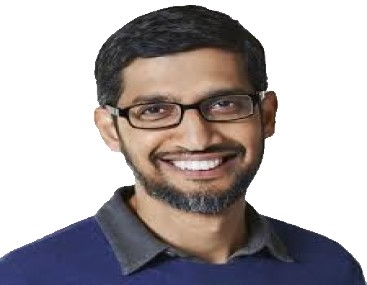 Sunder Pichai Biography