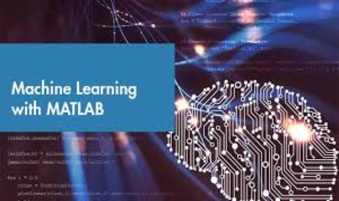 machine learning with metlab
