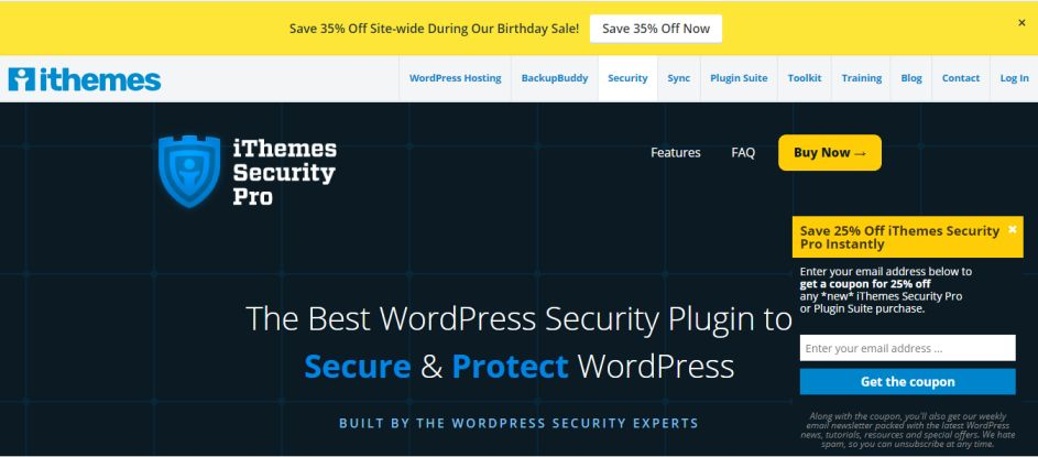 12 website security to protect from hacker