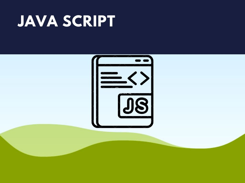 is javascript a programming language