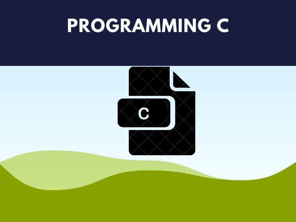 Programming C